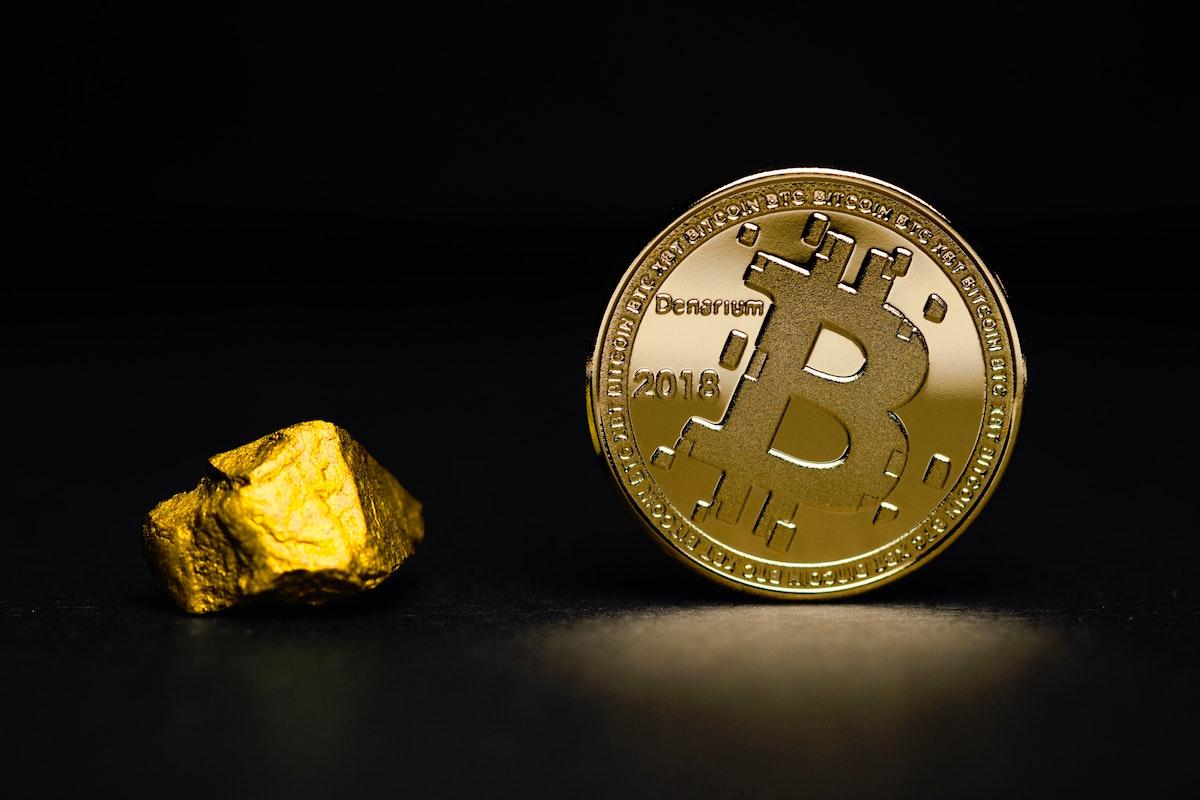 Bitcoin Gold Paul Tudor Jones